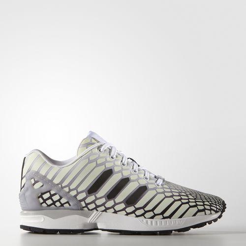 """adidas ZX Flux """"Xeno"""" $110"""