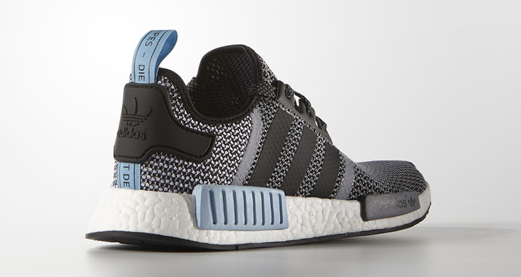 Cheap Adidas NMD XR1 Three way Black Smalljaw Forum