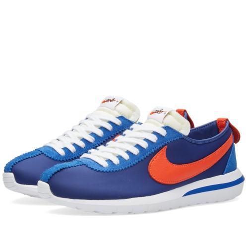 Nike Roshe Cortez Retail $130, on sale for $59 -> http://goo.gl/mytx0s