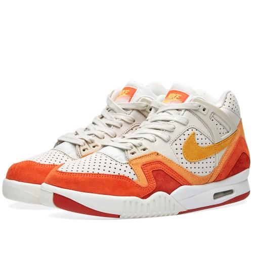 Nike ATC II QS Retail $130, on sale for $65 -> http://goo.gl/uqqKqL