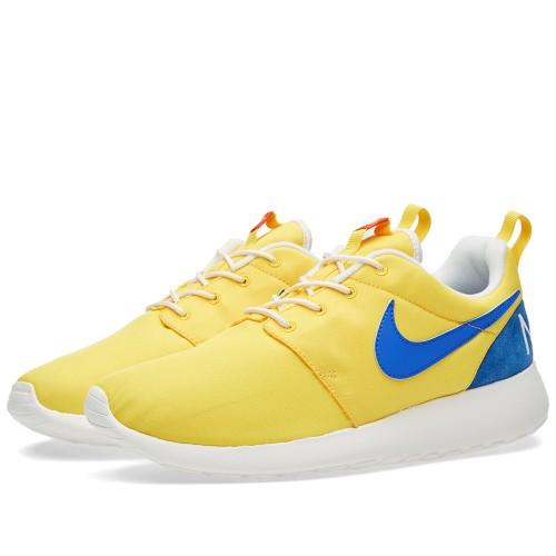 Nike Roshe Run Retail $95, on sale for $49 http://goo.gl/I0jPAk