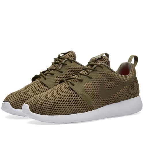 Nike Roshe Run BR Retail $95, on sale for $55 http://goo.gl/WbcGhs