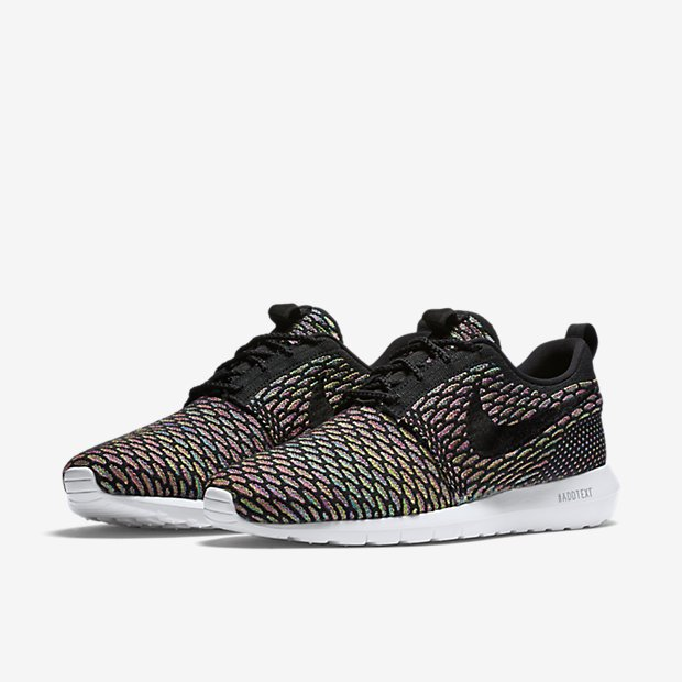 "Nike Flyknit Roshe retail $120 on sale for $88 with code ""BTS20"" http://goo.gl/PNxuv0"