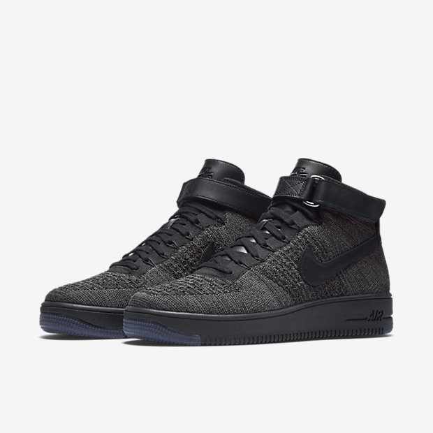 "Nike AF1 Flyknit retail $175 on sale for $112 with code ""BTS20"" http://goo.gl/mc5DWu"