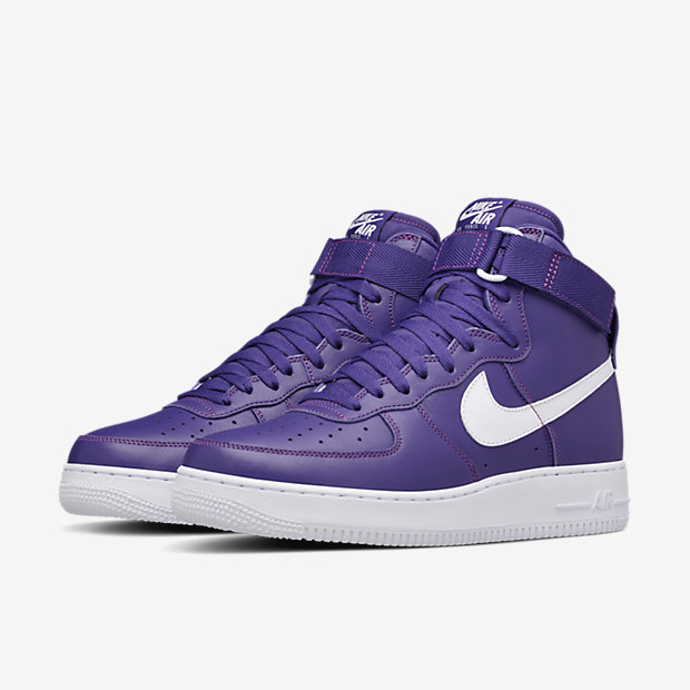 NikeLab AF1 retail $140, on sale for $67.98 with code BTS20 http://goo.gl/Er5y19