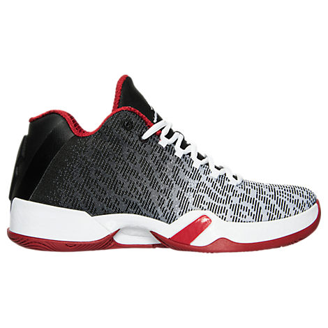 """Retail $185, the Jordan 29 Low is $109 with code """"10COLLEGE"""" http://goo.gl/Zuk3qt"""