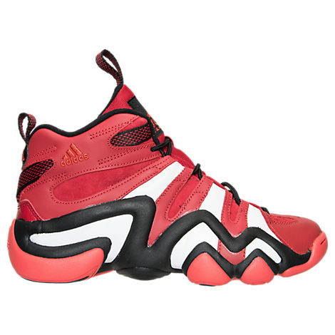 Retail $110, the adidas Crazy 8 is on sale for $69 http://goo.gl/v3BtDT
