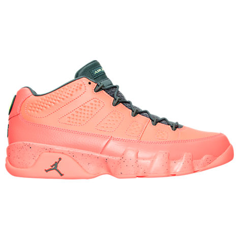 "Jordan 9 Low ""Mango"" on sale for $136 with code ""BTS20"""