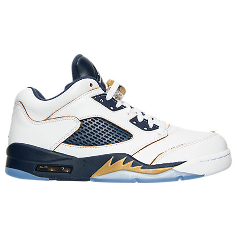 "Jordan 5 Low ""Dunk From Above"" on sale for $140 with code ""BTS20"""