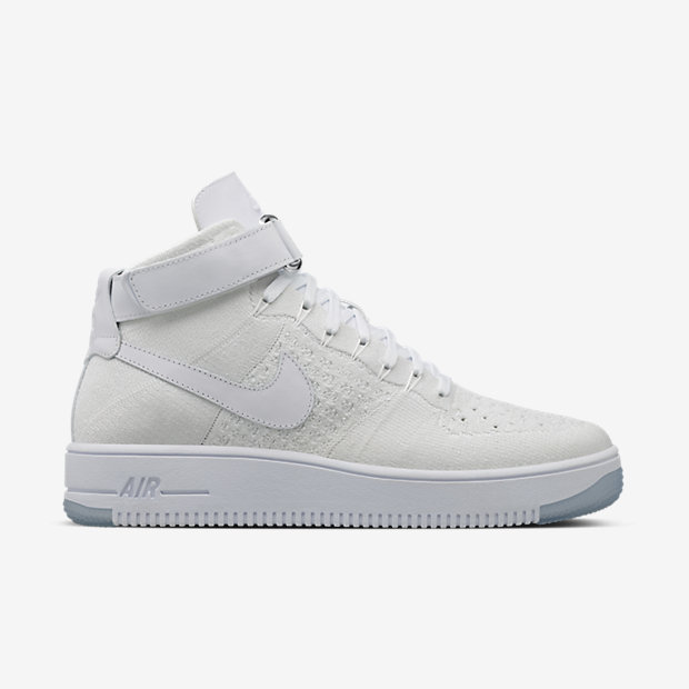 "Nike Flyknit AF1 on sale for $90 with code ""FALL25"" http://goo.gl/7nwuhj"