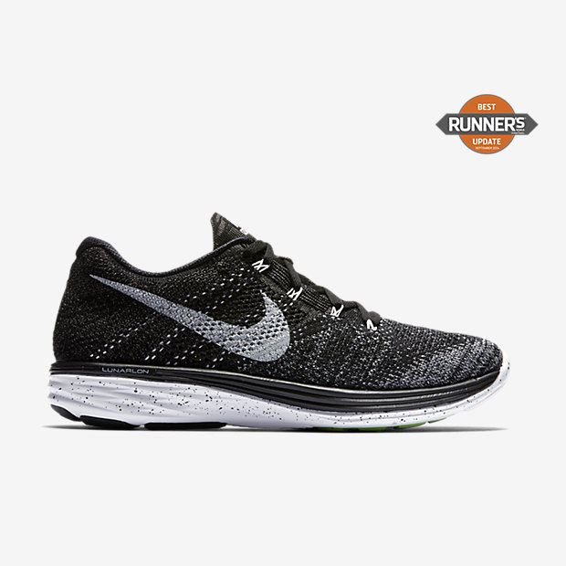"Nike Flynit Lunar 3 on sale for $82 with code ""FALL25"" http://goo.gl/LmXDSL"