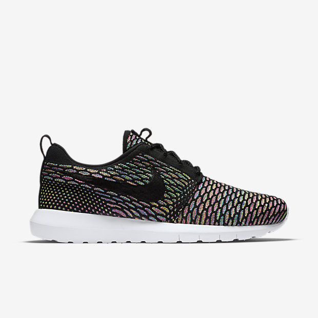 "Nike Roshe Flyknit on sale for $71 with code ""FALL25"" http://goo.gl/YHYkao"