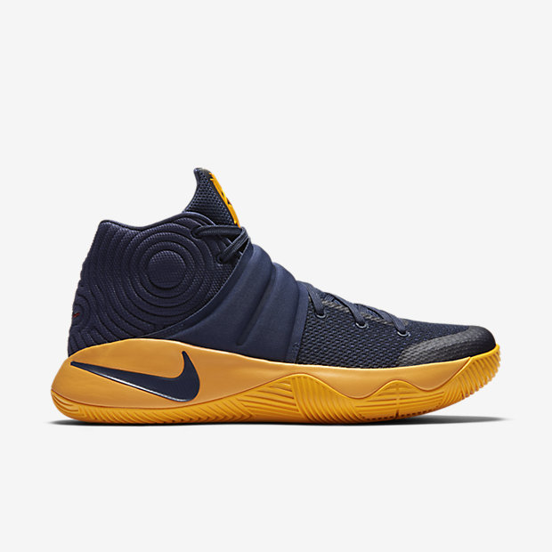 "Nike Kyrie 2 on sale for $75 with code ""FALL25"" http://goo.gl/1El6yK"
