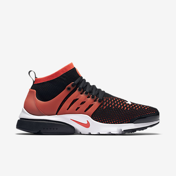 "Flyknit Presto Ultra on sale for $86 with code ""FALL25"" http://goo.gl/QK0CNQ"