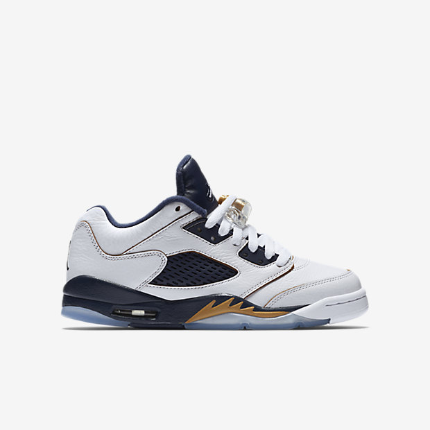 "Jordan 5 (GS) ""Dunk from Above"" on sale for $52 with code ""FALL25"" http://goo.gl/GgVbgk"