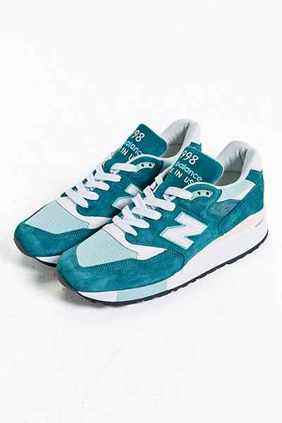 New Balance 998 on sale for $129 http://bit.ly/2cP2ux7