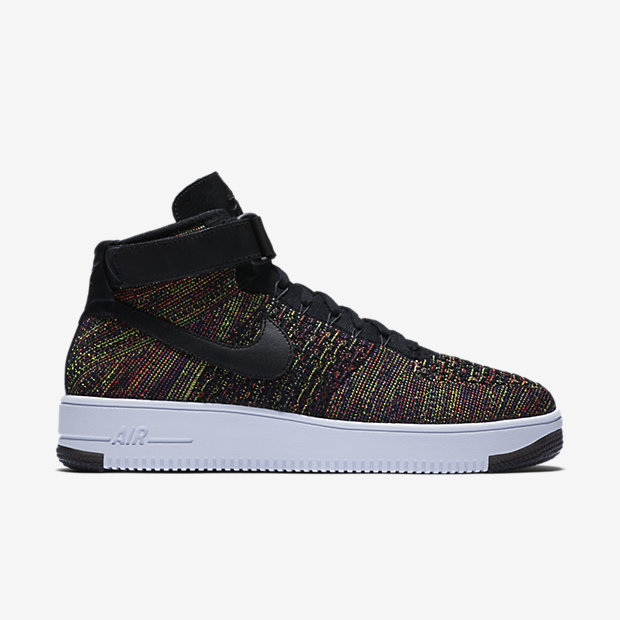 The Nike Air Force 1 Ultra Flyknit on sale for $139.97 -> https://goo.gl/hdMeGK