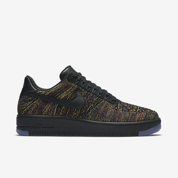 The Nike Air Force 1 Flyknit Low is on sale for $99.97 -> https://goo.gl/qLVoiP