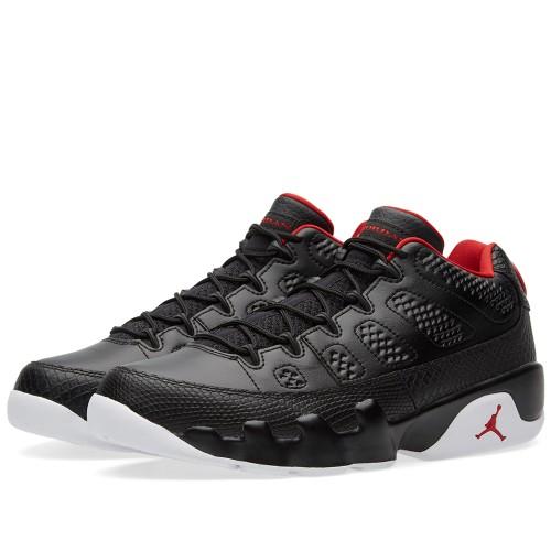 "Nike Air Jordan 9 Retro Low ""Snakeskin"" is on sale for $115 -> https://goo.gl/5DnDqO"