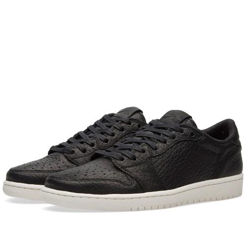 Nike Air Jordan 1 Swooshless is on sale for $99 -> https://goo.gl/eOW0jV