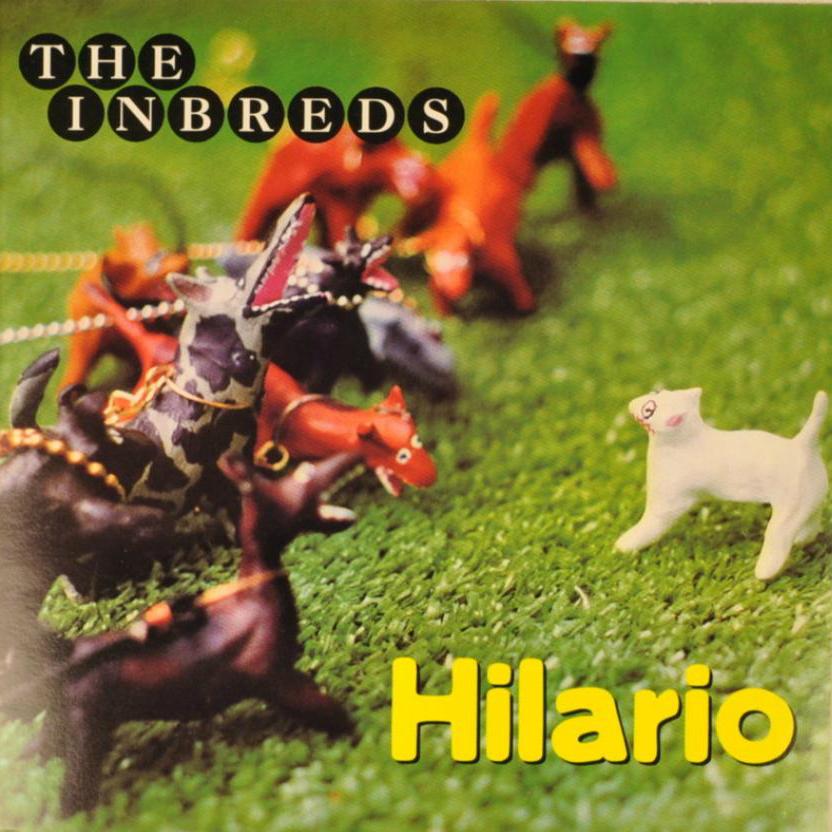 Hilario album art