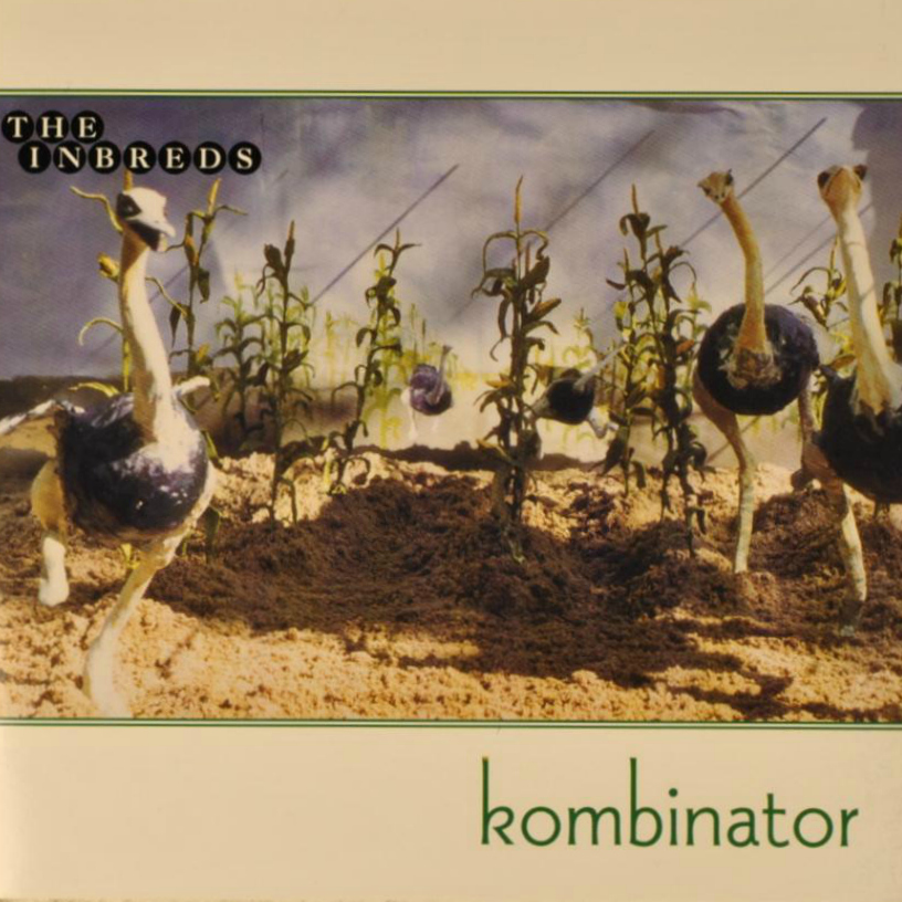 Kombinator album art