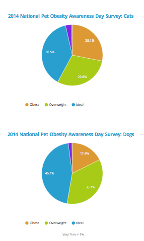 From Association for Pet Obesity Prevention