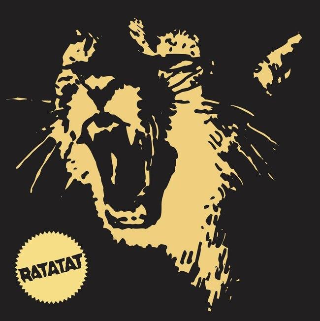 #5 Classicsby Ratatat - (2006)