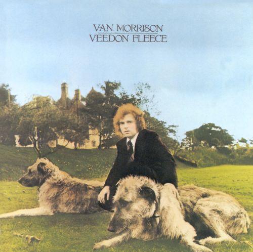 #10 Veedon Fleeceby Van Morrison - (1987)