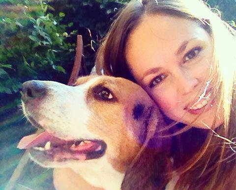 Writer Jessica Scott-Reid advocates for animal welfare. -      She's shares her thoughts in a variety publications on topics from veganism, to chaining dogs up outdoors, the transport of animals in food production, and more.
