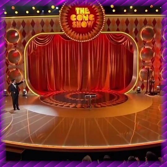 The Gong Show 2020.The Gong Show W Joe Hartzler Jordan Hass