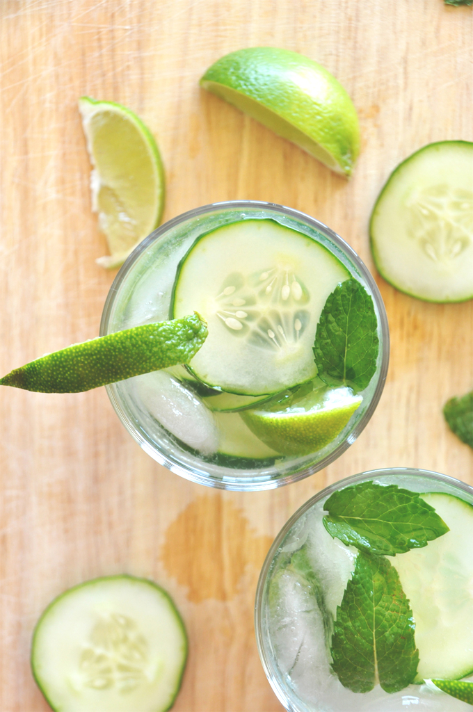 The Cucumber Cooler