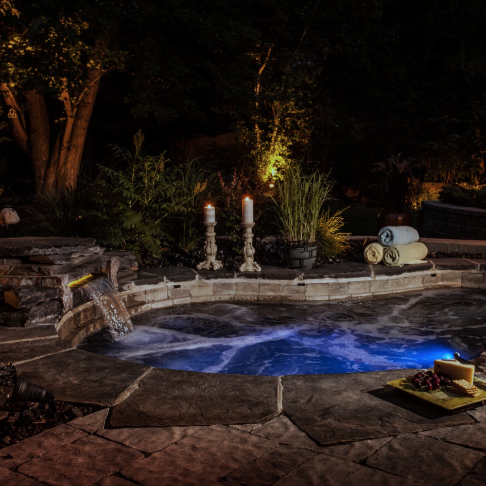 Hudson Valley NY Spas, pools, outdoor living