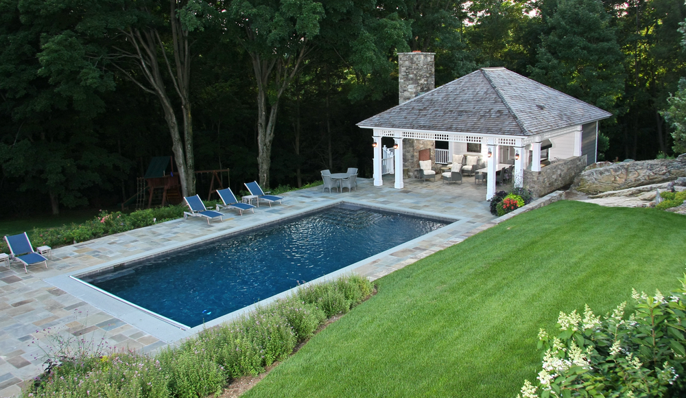 Westchester Whimsy Ny Ct Patio Design Ideas Landscape