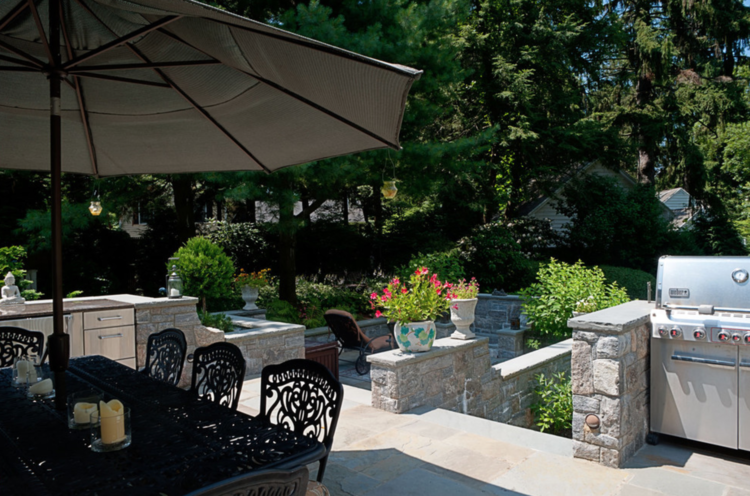Garden ideas ny ct landscape design landscaping ideas ny ct hudson valley outdoor living magazine workwithnaturefo