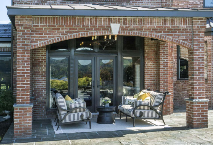 dutchess county, ny outdoor living design