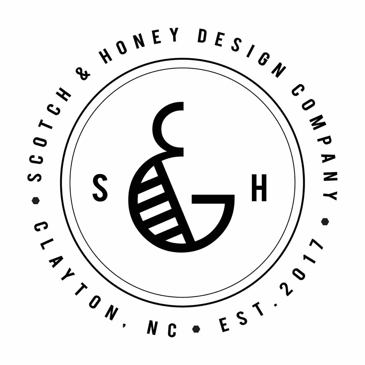 Scotch&Honey Design Co.
