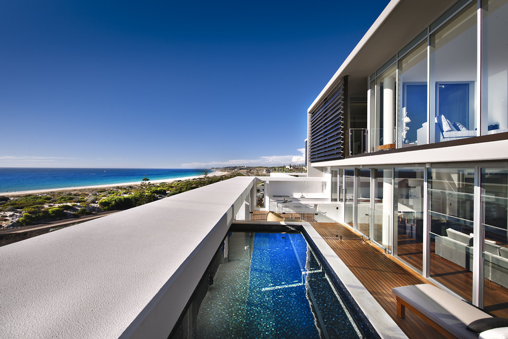 Architecture photography perth architecture photographer - Residence principale don taylor design ...