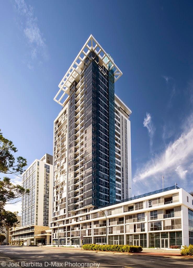 Queens Riverside Qiii High Rise Apartment Photography D Max