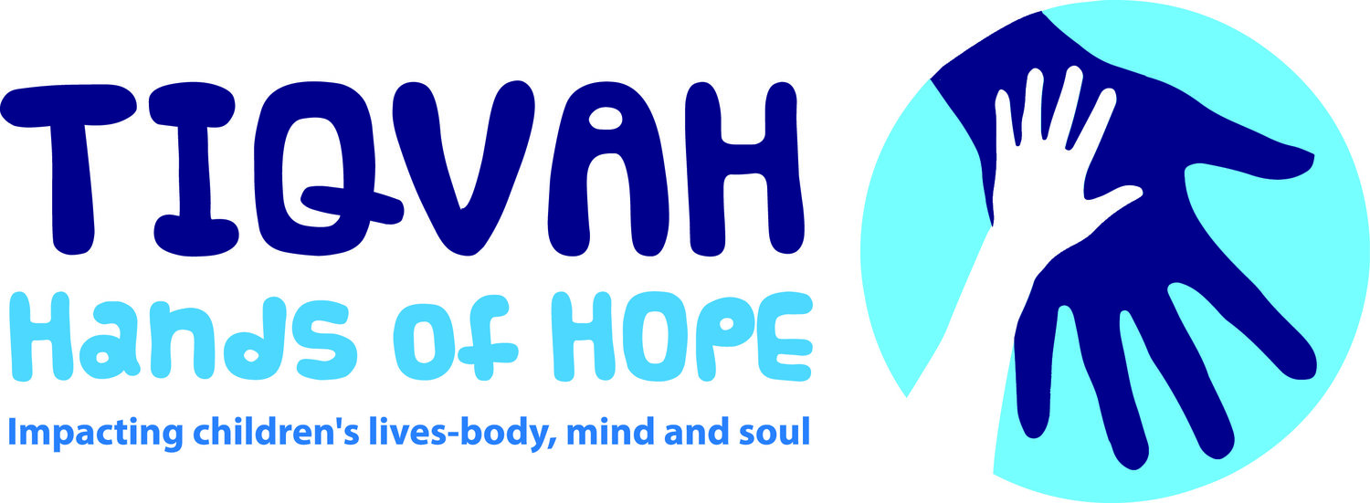 Evening of Hope 2019 by Rebecca Wolfe and Lesley Doan — TIQVAH