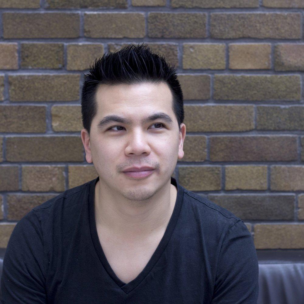 Ernest Yap