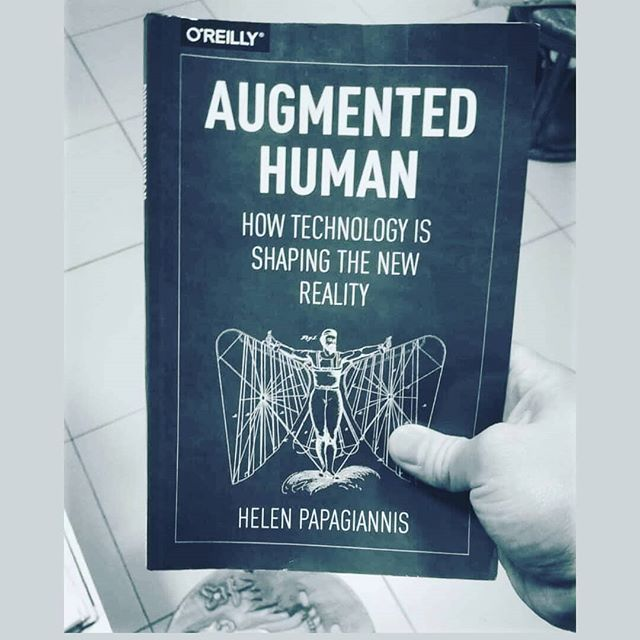 Required reading @augmentedhuman #AR #ai