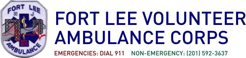 Fort Lee Volunteer Ambulance Corps