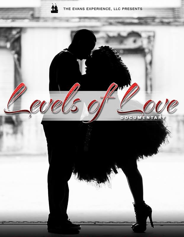 Levels of Love documentary premieres 03/10/2018 @ 6:30pm!