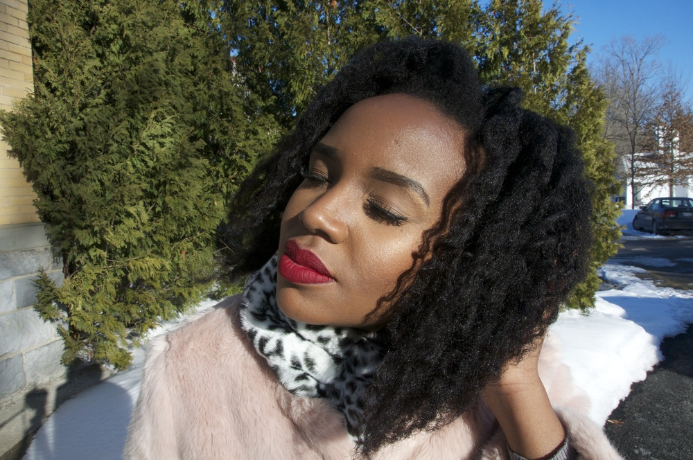 HOT OR COLD? HAIR TIPS FOR EXTREME WEATHER