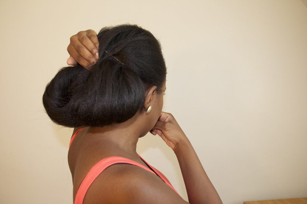 Styling series: Edges/Hairlines