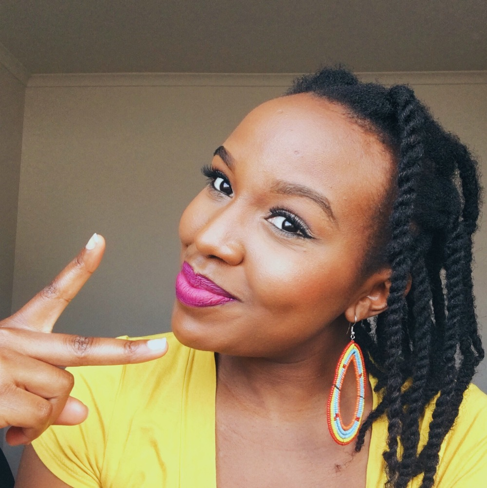 This Protective Style Will Help You Retain Length!!