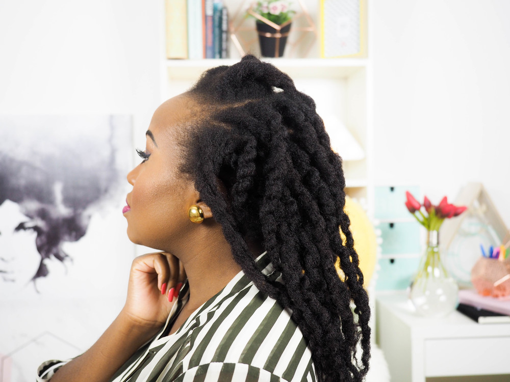 How To Use Henna To Grow Long Natural Hair Fast Video Series