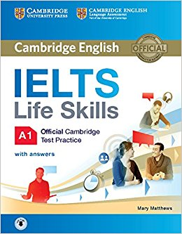 Life Skills study book