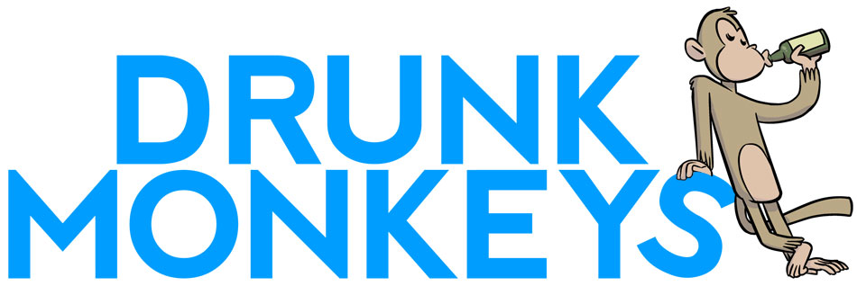 Drunk Monkeys | Part Literary Magazine/Part Film Blog/Totally Original